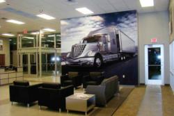 TruckMural