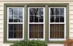 residential window films